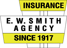 EW Smith Insurance Agency  Logo